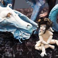 авторский образ-мир кукол :: Олег Лукьянов