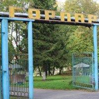 ... Добро пожаловать, или .... :: Дмитрий Иншин