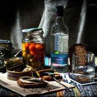Творческий кризис... :: Александр Мантров