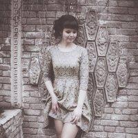 Светлана, красавица девочка :: Дмитрий Фотограф