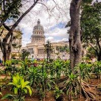 Капитолий, Гавана :: Arman S