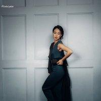 Model - Kira Li :: Евгений Крищук