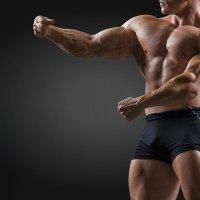 bodybuilder :: Борис Медведев