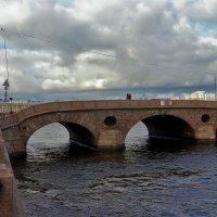 Прачечный мост... :: Sergey Gordoff