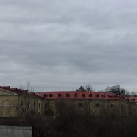 Архитектура по Фрейду. :: Сергей Рубан