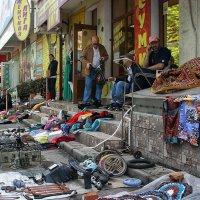 Блошиный рынок :: Наталья S