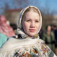 Масленица в лицах. :: Павел Харлин