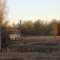 Весна.Начало. :: Алексей Дмитриев