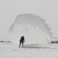 Аэродром :: Екатерина Краева