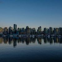 Ванкувер :: Константин Шабалин