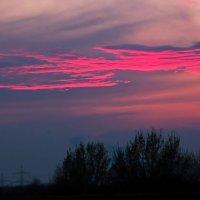 Краски неба :: Alexander Andronik