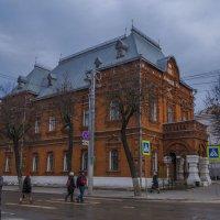 Исторический музей Владимира :: Сергей Цветков