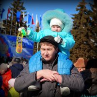 Высоко сижу... :: Андрей Заломленков