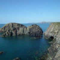 Прекрасный Уэльс :: Natalia Harries