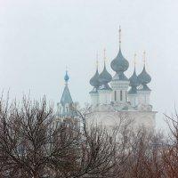 Воскресенский женский монастырь :: Александр