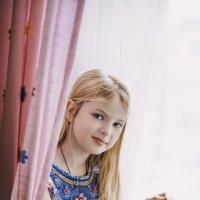девочка-весна :: Мария Корнилова