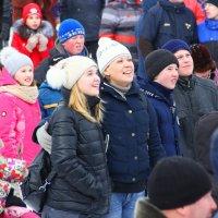 Зрительницы... :: Александр Широнин