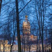 * :: Дмитрий Лупандин