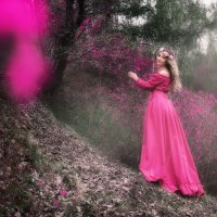 весна :: МАДИНА АХТАЕВА