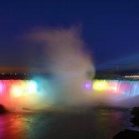 Niagara Falls :: Naum