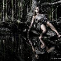 болотная :: Илона Рукобратская