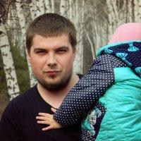 Славон Макаров :: Eva Dark13