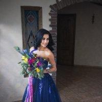 невеста :: ольга солнцева