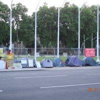 Прогулки по  Лондону. :: Виталий Селиванов