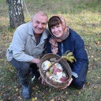 О прошлой осени... :: A. SMIRNOV