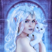 Снежная королева :: Kristina Ipatova