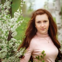 Сады цветут :: Вера Сафонова