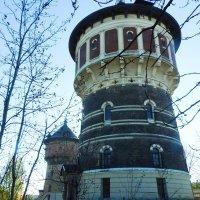 Башни :: Александр Михайлов