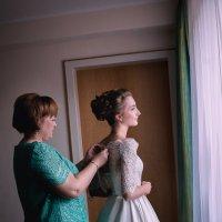 Сборы невевсты :: Надя Френкель