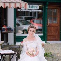 Портрет невесты :: Надя Френкель