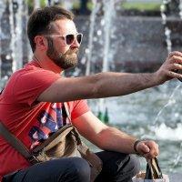 настоящий мужчина или в погоне за модой :: Олег Лукьянов