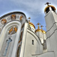 храм :: Иван Владимирович Карташов