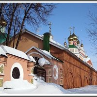 Зимушка-зима :: muh5257