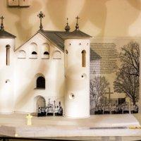 Экспонаты Мирского замка :: Tatsiana Latushko