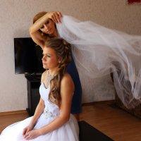 Думы невесты... :: Елена