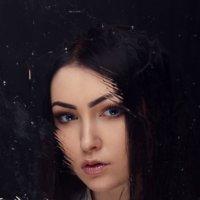 Карина :: Anna Lesnikova