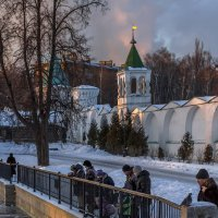 У пруда :: Владимир Иванов