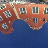 Голландский квартал. Потсдам. Германия :: Tanja Gerster