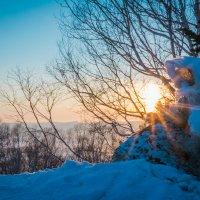 закат :: Timofey Chichikov