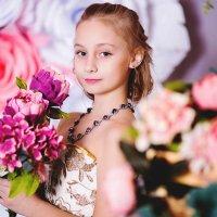 Александра :: Viktoria Shakula