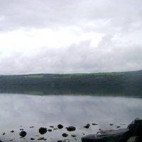 Озеро Лох-Несс :: Марина Домосилецкая