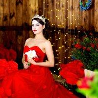 Прекрасная Анастасия :: Viktoria Shakula