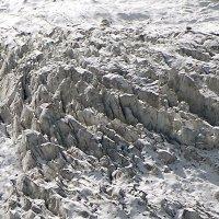 Ледниковые морщинки... :: Надя Кушнир