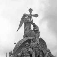 Памятник Тысячелетие России :: Вера Моисеева