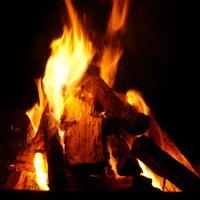 пламя :: Влад