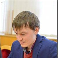 ЕГО ВЕЛИЧЕСТВО ШАХ И ! :: Юрий Ефимов